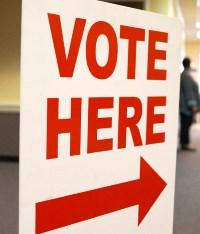 Board Election #3
